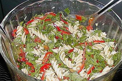Italienischer Nudelsalat 27