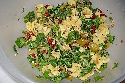Italienischer Nudelsalat 15
