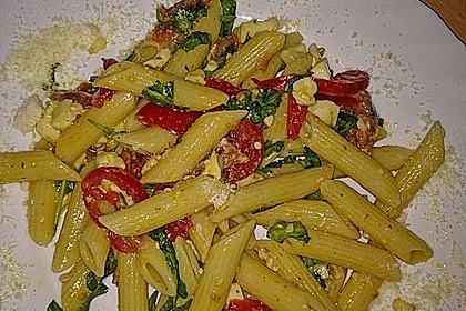 Italienischer Nudelsalat 20