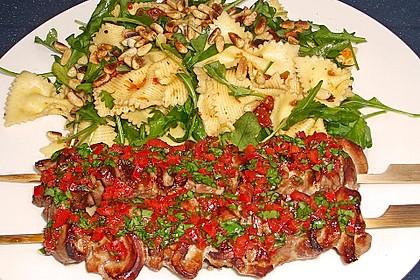 Italienischer Nudelsalat 11