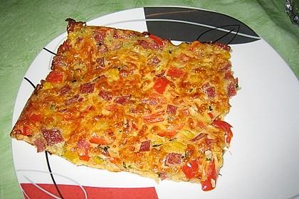 Schüttelpizza 2