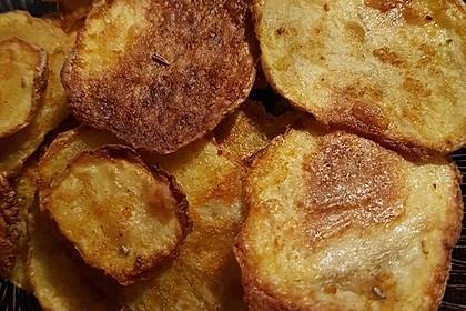 Chips selbermachen 11
