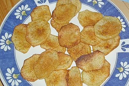 Chips selbermachen 5