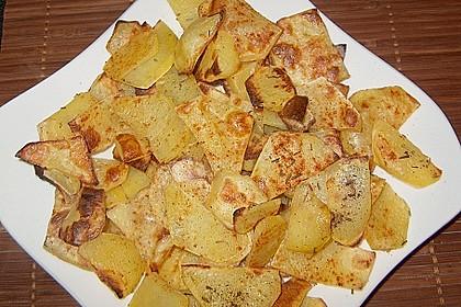 Chips selbermachen 26