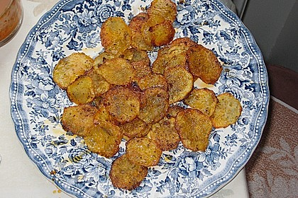 Chips selbermachen 30