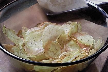 Chips selbermachen 14