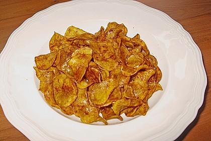Chips selbermachen 24