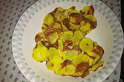 Chips selbermachen 34