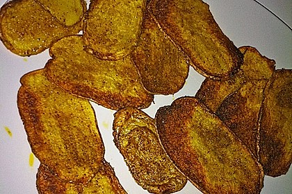 Chips selbermachen 33