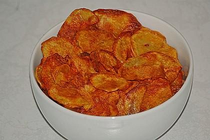 Chips selbermachen 1