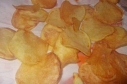Chips selbermachen