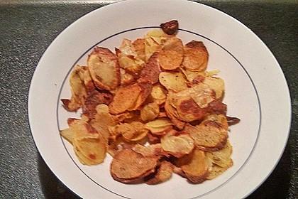 Chips selbermachen 35