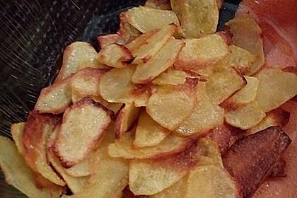 Chips selbermachen 28