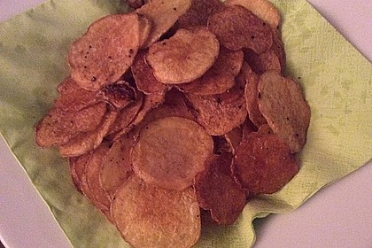 Chips selbermachen 19