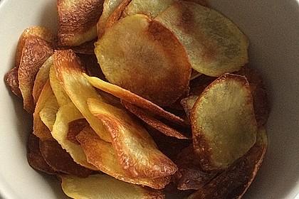Chips selbermachen 29