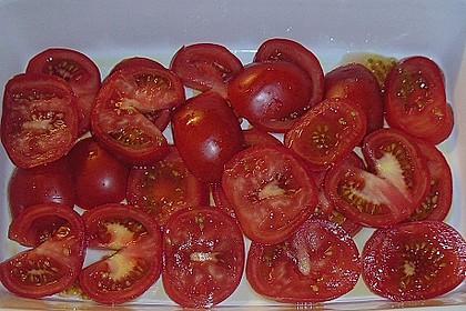 Fischgratin mit Tomaten 4