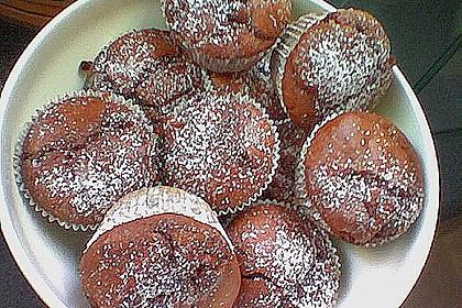 Twix - Muffins 3