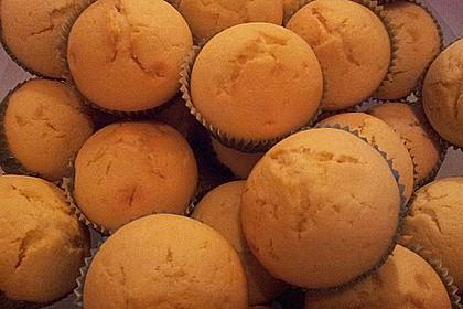Wodka - Lemon - Muffins (Bild)