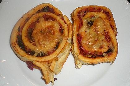 Pikanter Rosenkuchen 26