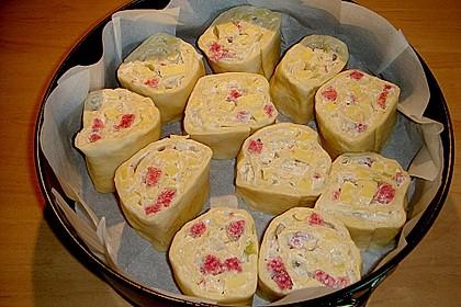 Pikanter Rosenkuchen 17