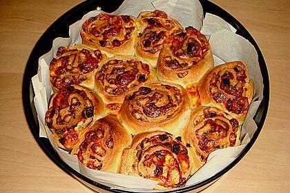 Pikanter Rosenkuchen 19