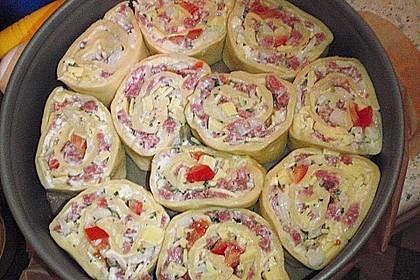 Pikanter Rosenkuchen 34