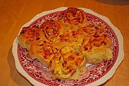 Pikanter Rosenkuchen 28