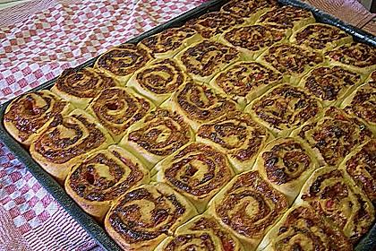 Pikanter Rosenkuchen 21