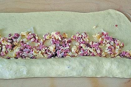 Pikanter Rosenkuchen 22