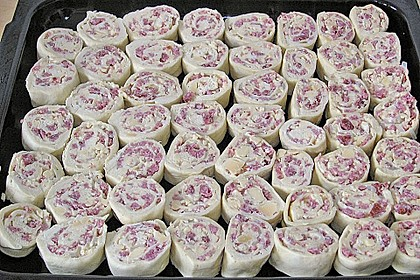 Pikanter Rosenkuchen 30