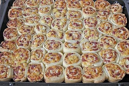 Pikanter Rosenkuchen 10