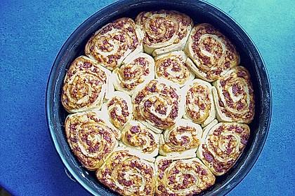 Pikanter Rosenkuchen 13