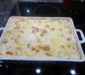 Blumenkohl-Kartoffel-Auflauf (Bild)
