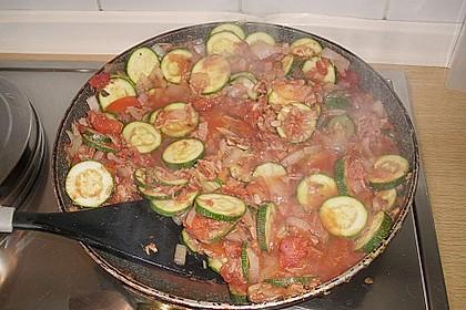 Gemüsetopf mit Thunfisch 5