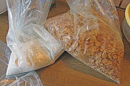 Knusprig - leichte Chicken Nuggets 59