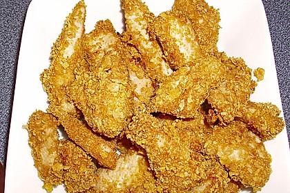 Knusprig - leichte Chicken Nuggets 50