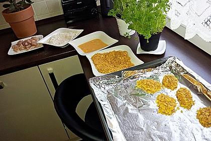 Knusprig - leichte Chicken Nuggets 31