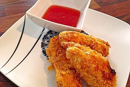 Knusprig - leichte Chicken Nuggets 18