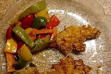 Knusprig - leichte Chicken Nuggets 53