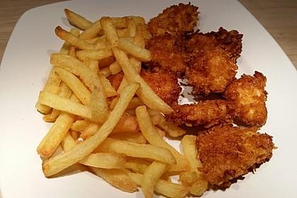 Knusprig - leichte Chicken Nuggets 13
