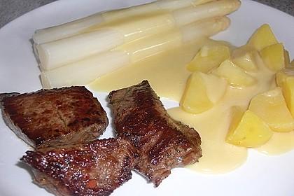 Buttersoße