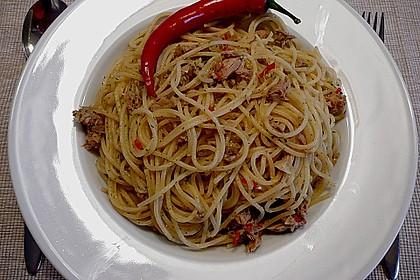 Spaghetti Speziale 1