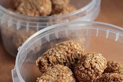 Haferflocken - Kekse