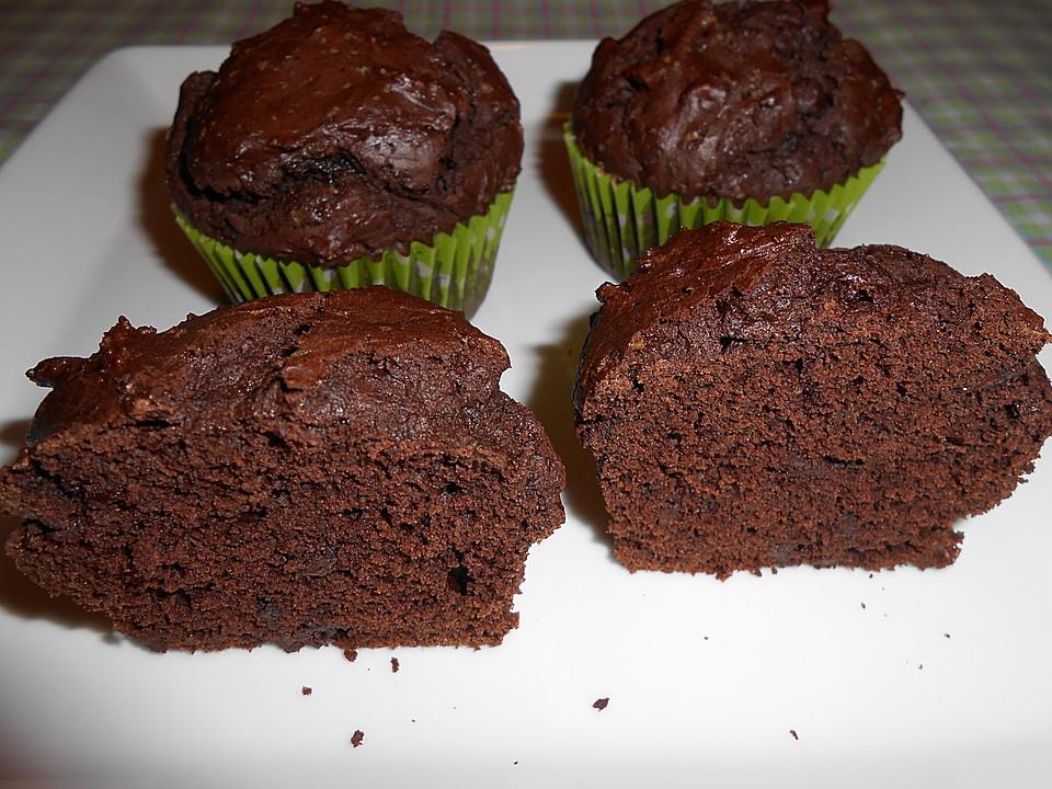Schoko muffins bestes rezept