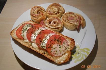 Käse - Schnecken 5