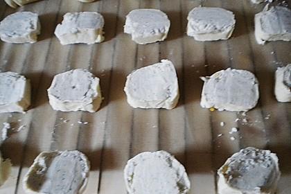Käse - Schnecken 6