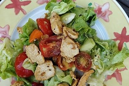 Salat California