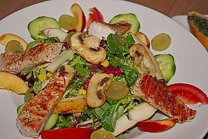 Salat California 1