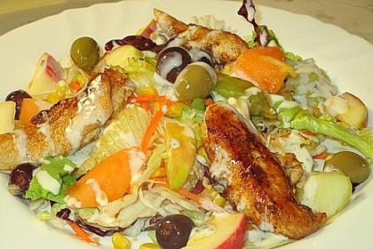 Salat California 2