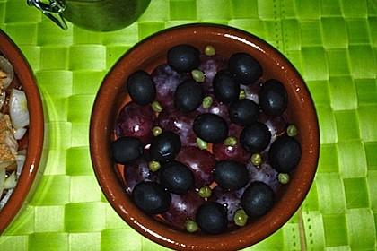Selbst eingelegte Oliven 10